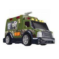 Dickie D 3308364 - AS Vojenské zásahové vozidlo 33 cm