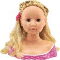 Dimian Bambolina Česací hlava Boutique s kosmetikou