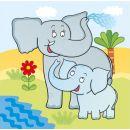 Dino Baby Puzzle ZOO 4