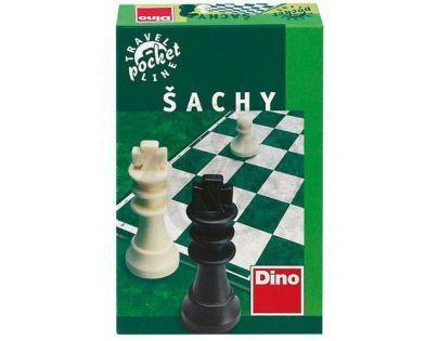 Dino 621190 - Šachy