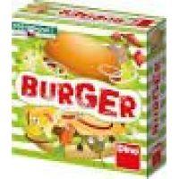 Dino Cestovní hra Burger