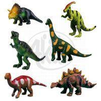 Dino Crash 4