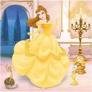 Dino Dětské puzzle 3v1 Disney Princezny 3 x 55 dílků 2