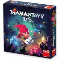 Dino Diamantový les Dětská hra