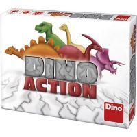 Dino Dinoaction cestovní hra