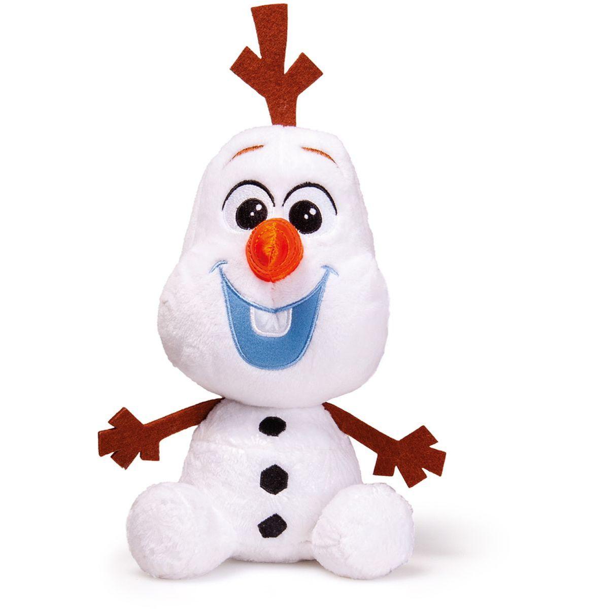 Dino Disney Frozen 2 Olaf 35 cm plyš