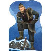 Dino Disney Frozen Puzzle Přátelé 4x 54 dílků 2