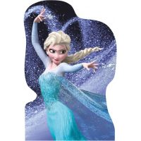 Dino Disney Frozen Puzzle Přátelé 4x 54 dílků 3