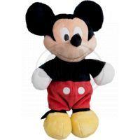 Dino Disney Plyšový Mickey Flopsies 36cm