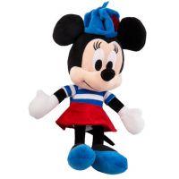 Dino Disney Plyšová Minnie ve francouzských šatech