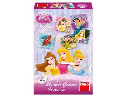 Dino Disney Princess Pexeso