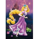 Dino Disney Princess Puzzle Diamond Locilka 200 dílků 2
