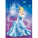 Dino Disney Princess Puzzle Diamond Popelka 200 dílků 2
