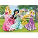 Dino Disney Princess Puzzle Maxi Princezny 24 dílků 2