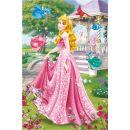 Dino Disney Princess Puzzle Šípková Růženka 66 dílků 2
