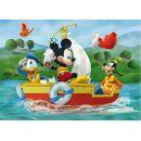 Dino Disney Puzzle Maxi Mickey Mouse 24 dílků 2