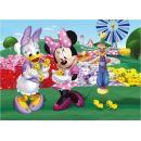 Dino Disney Puzzle Maxi Minnie Mouse 24 dílků 2