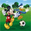 Dino Disney Puzzle Mickey Mouse 3x55dílků 2