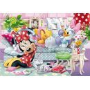 Dino Disney Puzzle Pohoda u Minnie 300 dílků 2