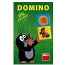 Dino 621251 - Domino krtek - cestovní 2