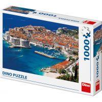 Dino Puzzle Dubrovník 1000 dílků 2