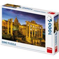 Dino Forum romanum puzzle 1000 dílků