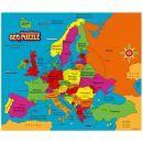 Dino Geo puzzle Evropa 58 2