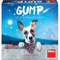 Dino Gump rodinná hra