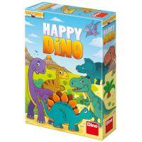 Dino Happy dino dětská hra