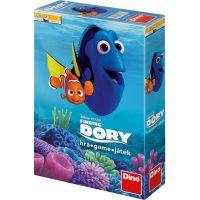 Dino Hledá se Dory Hra Dory