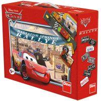 Dino Společenská hra Cars