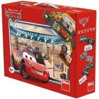 Dino 21623217 - Společenská hra Cars