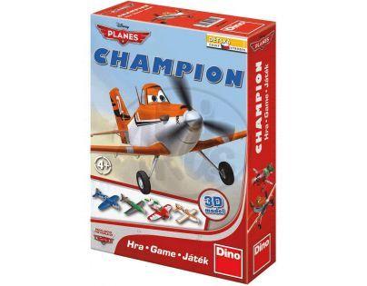 DINO 623453 - Planes Champion hra