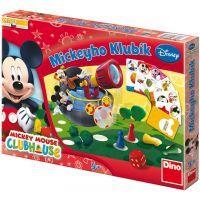 DINO 623354 - Walt Disney Mickeyho klubík hra
