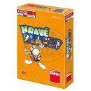Hravé vlajky společenská hra v krabičce (DINO 6657) 2