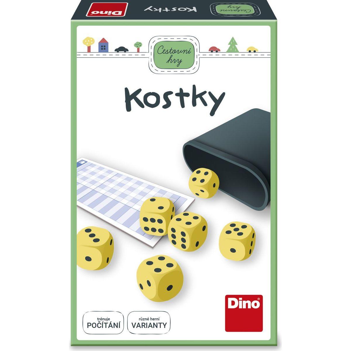 Dino Kostky