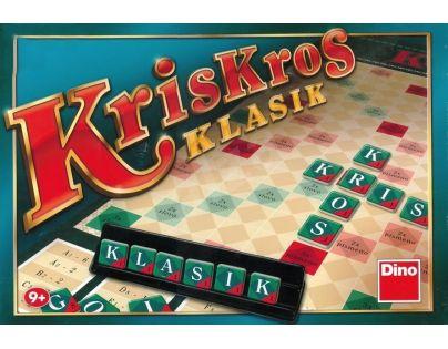 Dino Kris Kros Klasik SK verze