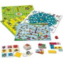 Dino 623224 - Krtkův soubor her 2