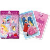 DINO 605411 - Kvarteto Princezny Walt Disney