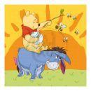 Dino Medvídek Pú Baby Puzzle 3