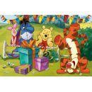 Dino Medvídek Pú Puzzle Oslava 2