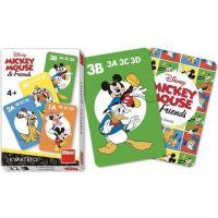 Dino Mickey a kamarádi kvarteto