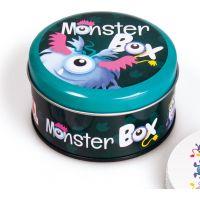 Dino Monster box cestovní hra