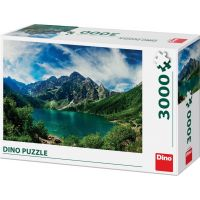 Dino Puzzle Morskie oko 3000 dielikov 2