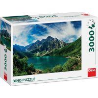 Dino Puzzle Morskie oko 3000 dielikov 3