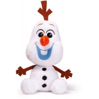 Dino Disney Frozen 2 Olaf 43 cm plyš