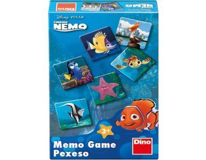 DINO 621527 - Pexeso Hledá se Nemo