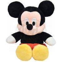 DINO 664180 - Disney Plyšák 25cm - Mickey