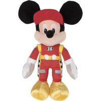 Dino Plyš 25 cm Mickey racer