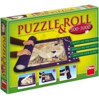 DINO 658516 - Mobile puzzle - podložka